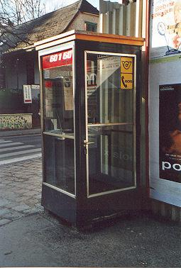 "Old style phonebooth</BR></BR><span class=""date-display-single"" property=""dc:date"" datatype=""xsd:dateTime"" content=""2000-02-29T00:00:00+00:00"">Feb 29, 2000</span>"