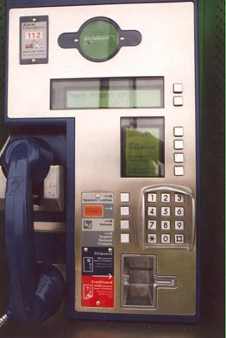 "Typical Dutch telephone.</BR></BR><span class=""date-display-single"" property=""dc:date"" datatype=""xsd:dateTime"" content=""1997-08-12T00:00:00+00:00"">Aug 12, 1997</span>"